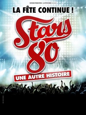 Stars 80 - 10 ans déjà !