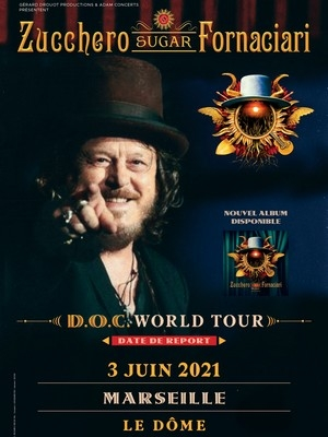 D.O.C. World Tour - Zucchero