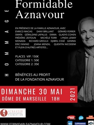Formidable Aznavour