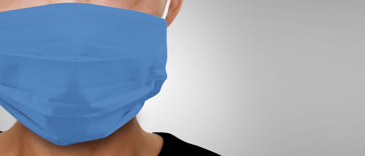 Réservez vos masques en ligne
