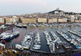 La Revue Marseille